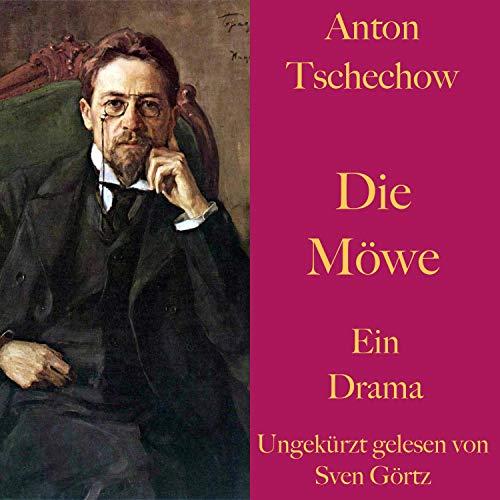 Die Möwe cover art