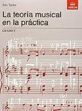 La teoría musical en la práctica Grado 5: Spanish Edition (Music Theory in Practice (ABRSM))