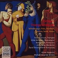 Kozeluch/Verdi: Virtuoso Trump