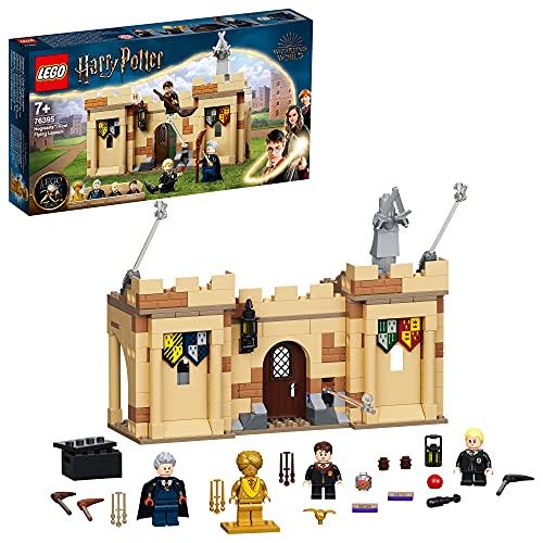 レゴ(LEGO) ハリーポッター ホグワーツ(TM):はじめての飛行レッスン 76395