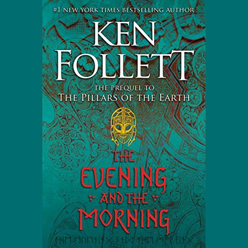 The Evening and the Morning audiobook cover art