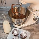 Zoom IMG-1 ultratec 331400000688 robot da cucina