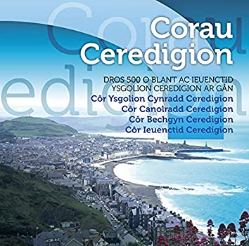 Corau Ceredigion