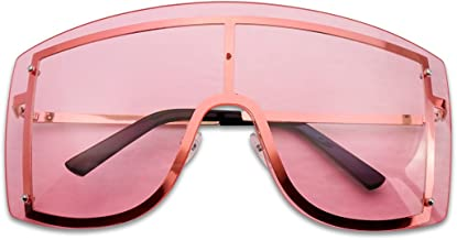 Best nicki minaj mirror sunglasses Reviews