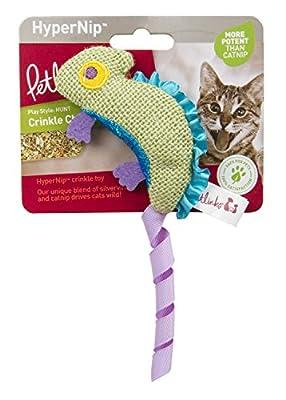 Petlinks HyperNip Catnip Cat Toys