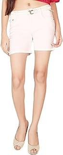 FOCUS Women's Silky Stertchable Denim Hotshot