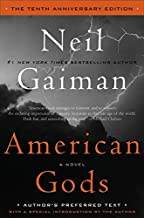 Best american gods 10th anniversary hardcover Reviews