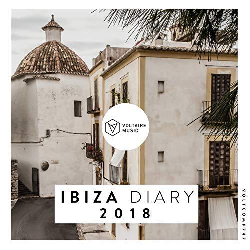 Voltaire Music pres. The Ibiza Diary 2018