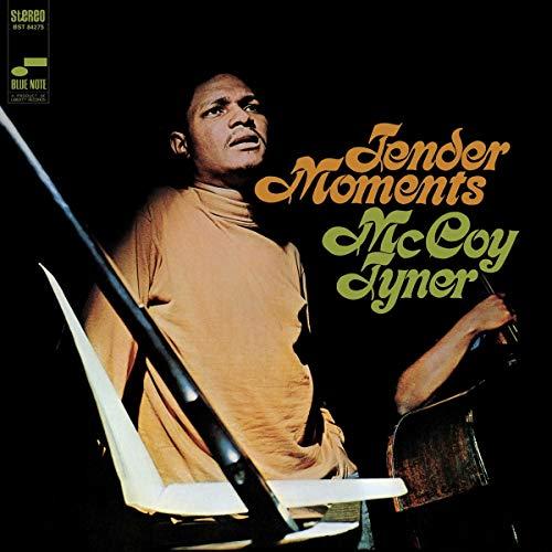 Tender Moments (Blue Note Tone Poet Series) [LP]