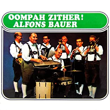 Oompah Zither!