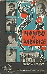 Mambo in paradise / Baby cha cha cha