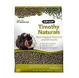 ZuPreem - Alimento Cobayas Timothy Naturals | Pienso en Pellets Cobaya...