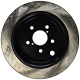 Centric Parts 120.47029 Premium Brake Rotor with E-Coating