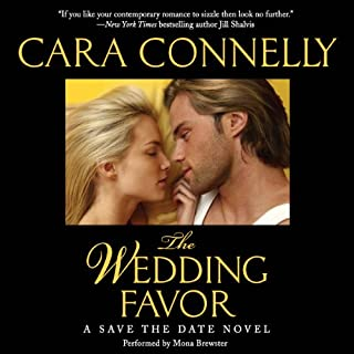 The Wedding Favor cover art