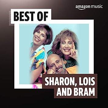Best of Sharon, Lois & Bram