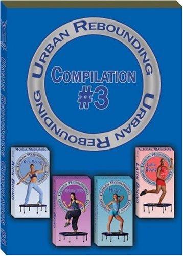 Urban Rebounding Workout DVD, Compilation 3