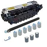 Altru Print CF064A-DLX2-AP (CF064-67902) Maintenance Kit for HP Laserjet Enterprise 600 M601 / M602 / M603 (110V) Includes RM1-8395 Fuser, Transfer Roller & Tray 2-4 Rollers