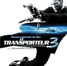 Transporter 3 - Original Soundtrack by Various Artists