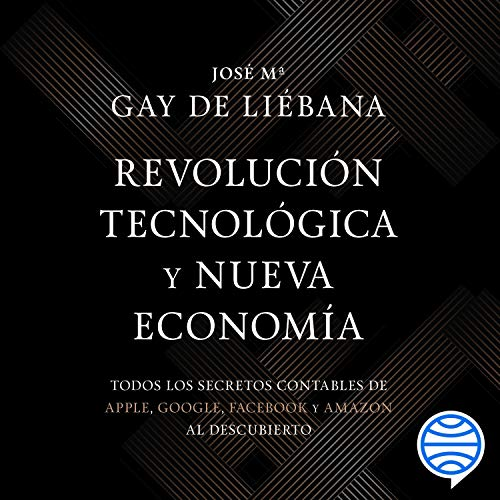 Couverture de Revolución tecnológica y nueva economía
