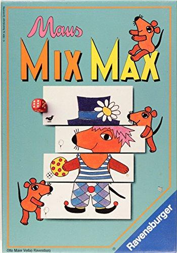 Maus Mix Max