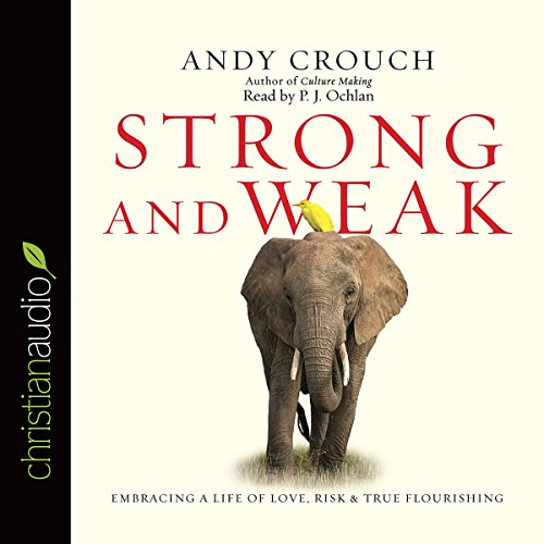Strong and Weak cover art