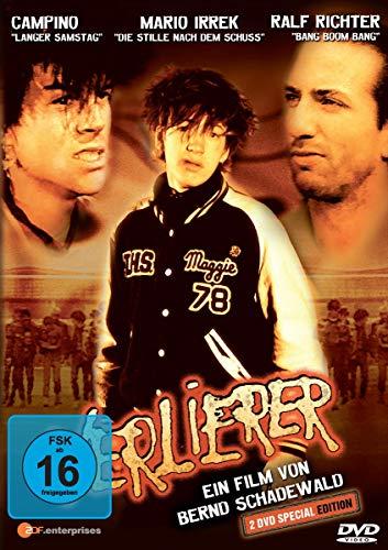 Verlierer (Reissue/+ Bonus-DVD)