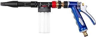 RuleaxAsi 1# Foam Car Wash Spray Gun Foam Lance Multifunctional High Pressure Car Cleaning Foam Gun Car Wash Foam Lance