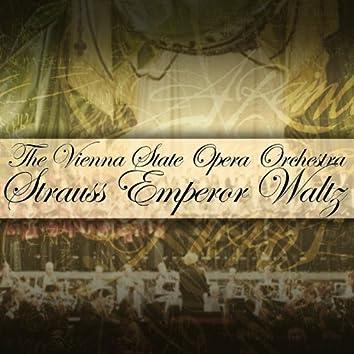 Strauss Emperor Waltz