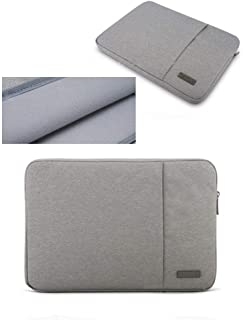 Grey Laptop Notebook Sleeve Pouch Case Bag Cover For 13 inch MacBook Pro with Retina [BTT-03]