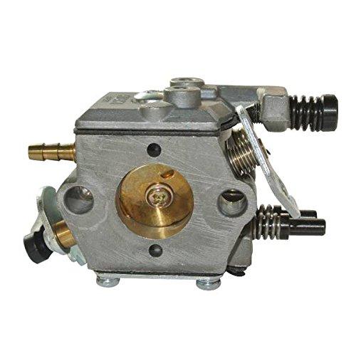 Carburador de repuesto para motor de motosierra Husqvarna 5155