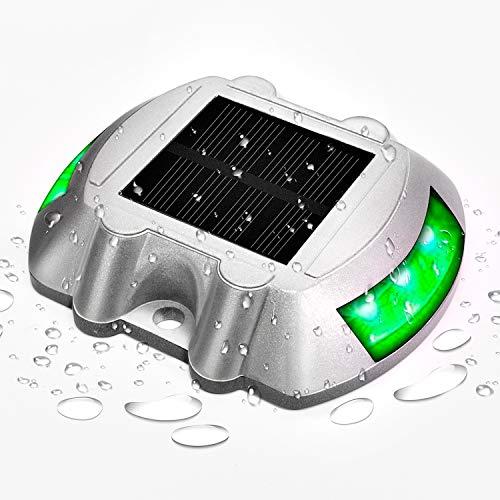 Best Solar Dock Lights jiguoor