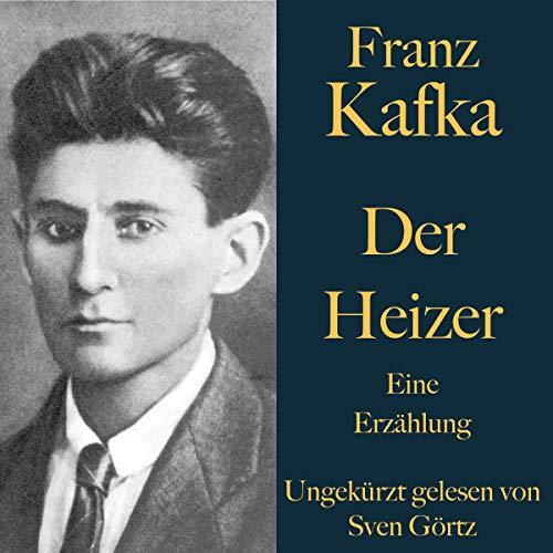 Der Heizer. Eine Erzählung cover art