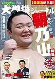 スポーツ報知 大相撲ジャーナル2019年7月号 名古屋場所展望号