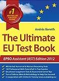 The Ultimate EU Test Book 2012
