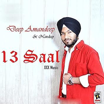 13 Saal
