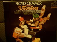 FLOYD CRAMER - plays the monkees RCA 3811 (LP vinyl record)