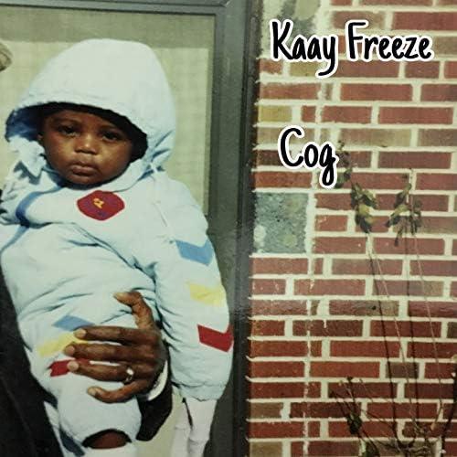 Kaay Freeze