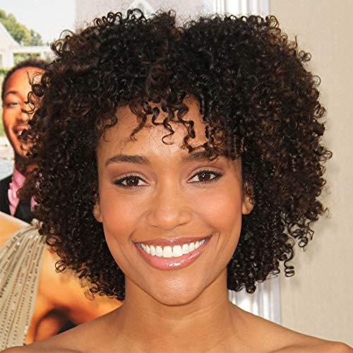Remy brazilian curly hair