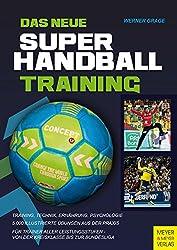 Das Handballbuch für jeden Trainer