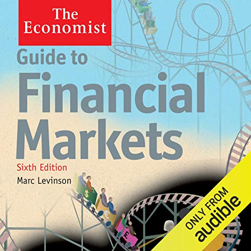 Couverture de Guide to Financial Markets (6th edition)