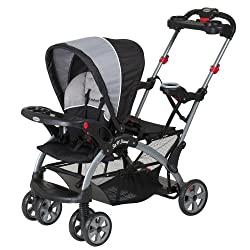 Astounding Best Double Stroller For Infant And Toddler Parents Wishlist Machost Co Dining Chair Design Ideas Machostcouk