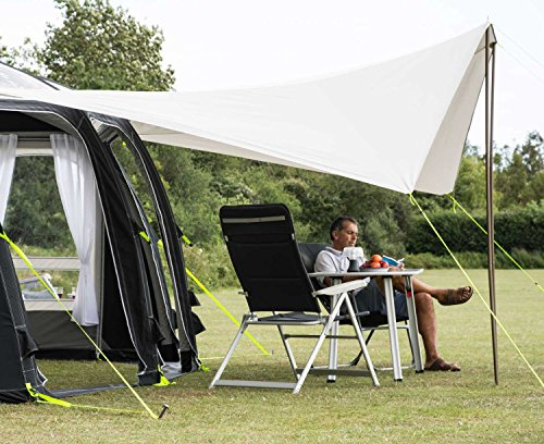 Kampa Sonnensegel 300 grey