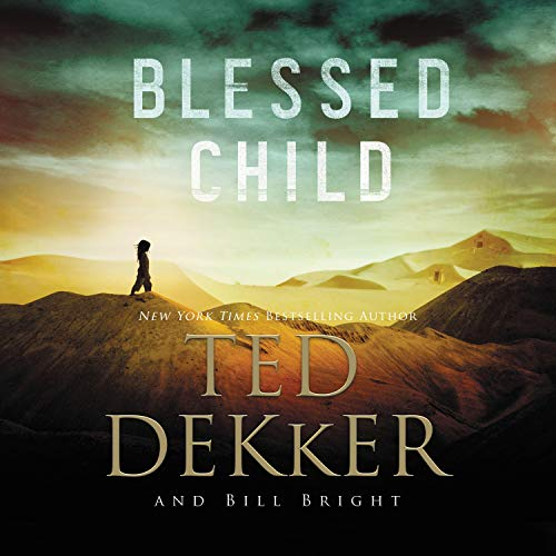 Blessed Child cover art