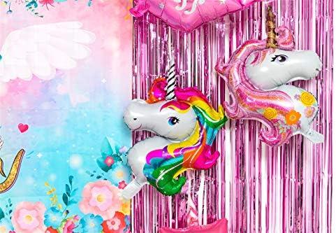 Decoraciones de unicornio _image1