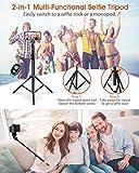 Zoom IMG-2 elegiant bastone selfie bluetooth 4