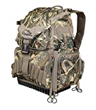 Waterfowl Hunting Backpack with Decoy Bag