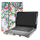 Alapmk Protective Case Cover for 13.3' Dell Inspiron 13 2-in-1 7359 7353 7352...