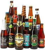 Découvrez et partagez 12 délicieux styles de bière grâce à ce pack de 12 bouteilles ! Vous aimez varier les plaisirs et goûter à tous les styles de bière ? Cet assortiment est fait pour vous ! Découvrez sans plus attendre notre sélection de 12 bières...