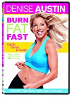 Burn Fat Fast: Cardio Dance and Sculpt