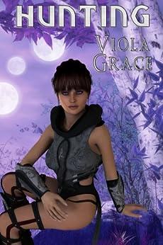 Hunting (Return of the Nine Book 6) by [Viola Grace]